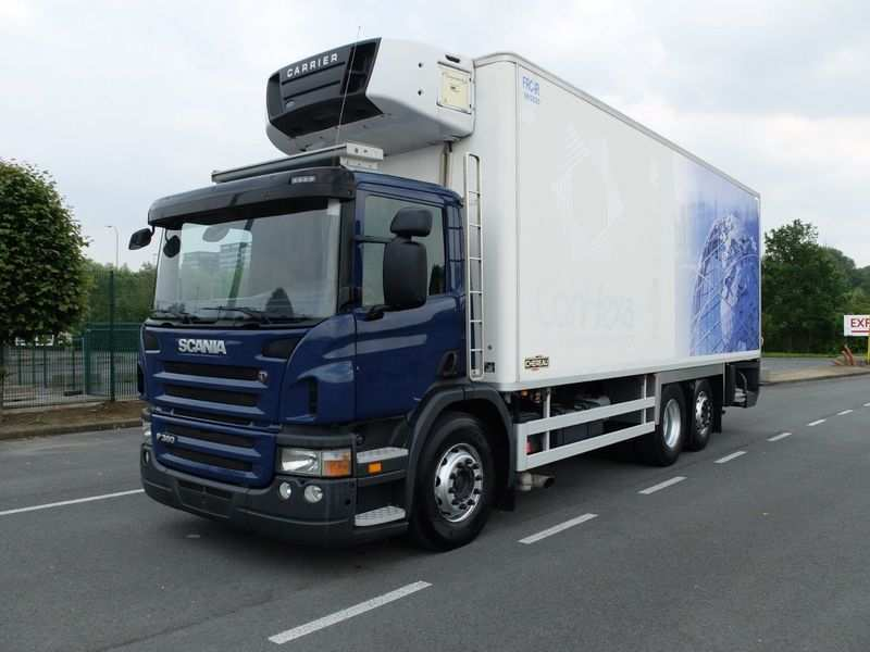 49 The Best Volvo Lastbil 2020 Research New