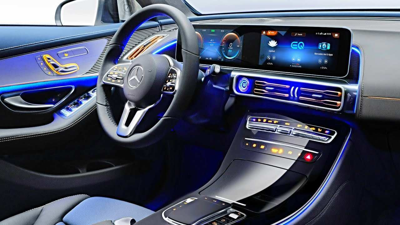 49 The Eqc Mercedes 2019 Pricing