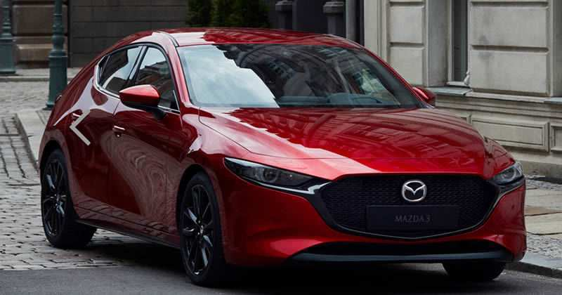 49 The Mazda 3 2019 Specs Release Date