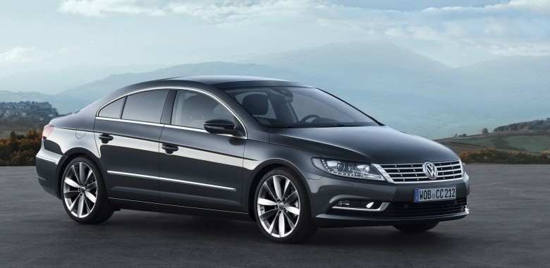 49 The Next Generation Vw Cc Pricing
