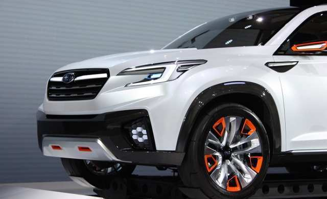 49 The Subaru Redesign 2019 Price