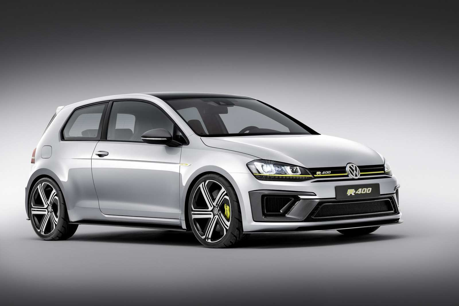 49 The Volkswagen Golf R 2020 Redesign