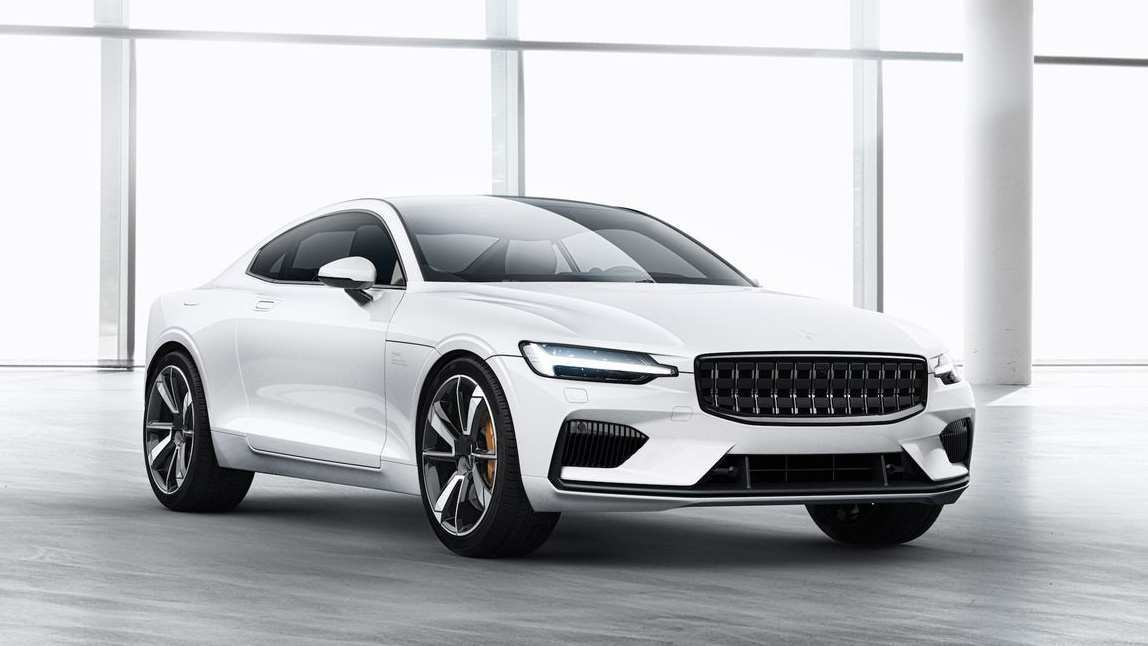 49 The Volvo To Go Electric By 2019 New Review