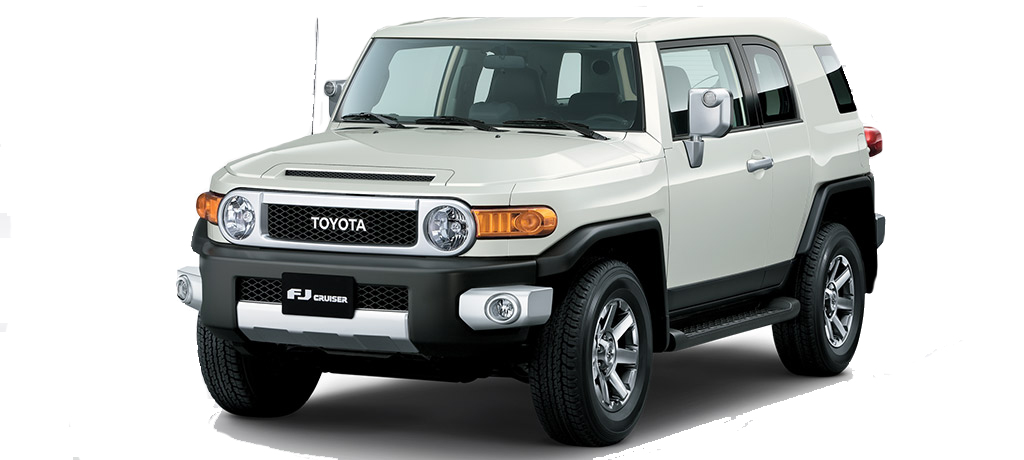 50 A 2019 Fj Cruiser Review And Release Date