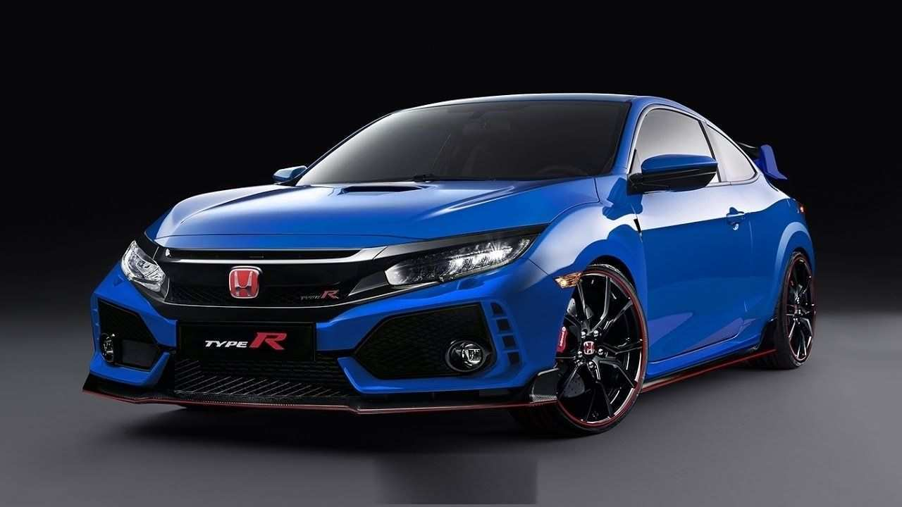 50 A 2019 Honda Accord Type R Specs And Review