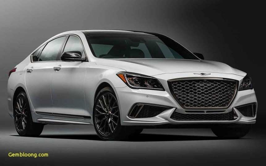 50 A 2019 Hyundai Genesis Coupe Price And Release Date