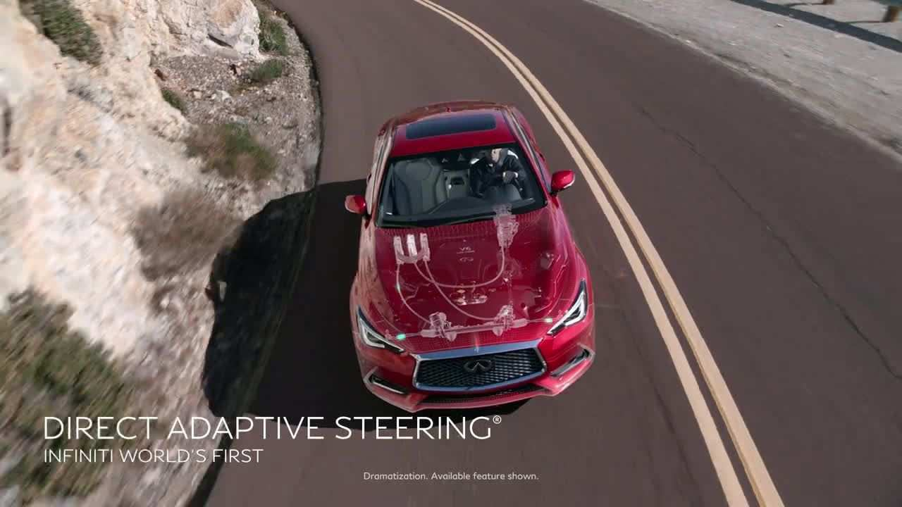 50 A 2019 Infiniti Commercial Price Design And Review