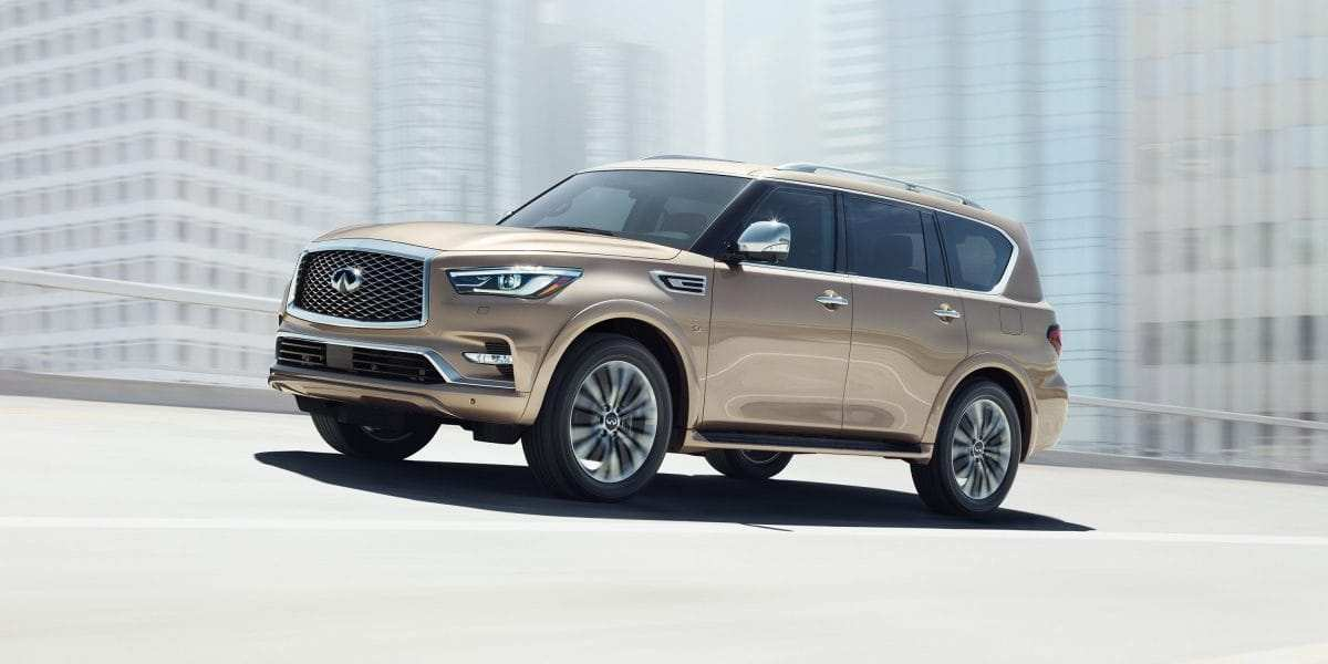 50 A 2019 Infiniti Qx80 Suv Ratings