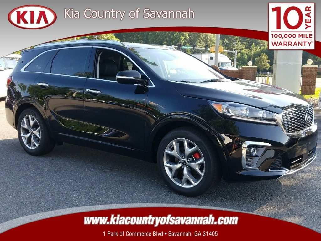 50 A 2019 Kia Sorento Owners Manual Model