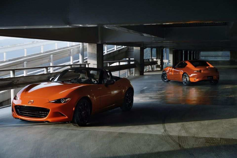 50 A 2019 Mazda Mx 5 Miata Rumors