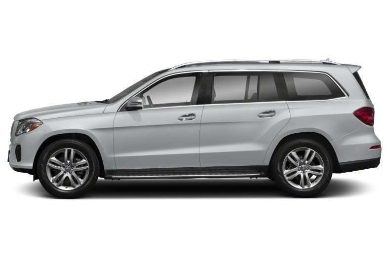 50 A 2019 Mercedes Gl Class Redesign And Review