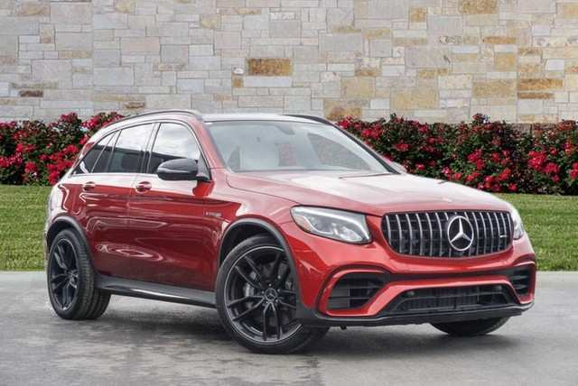 50 A 2019 Mercedes Glc Specs And Review
