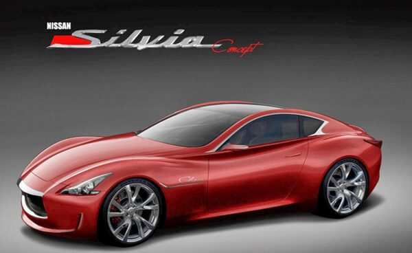 50 A 2019 Nissan Silvia S16 Concept And Review
