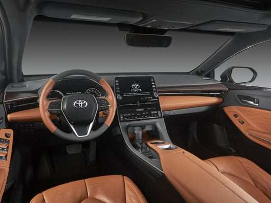 50 A 2019 Toyota Avalon Prices