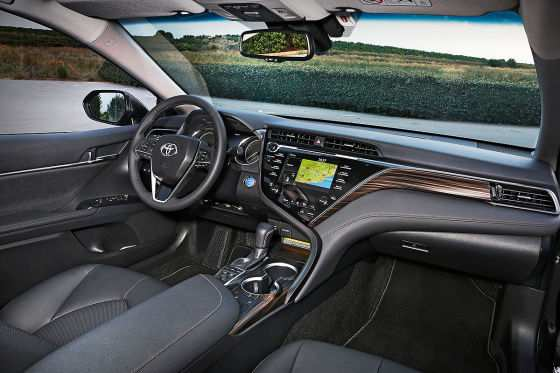 50 A 2019 Toyota Camry Price