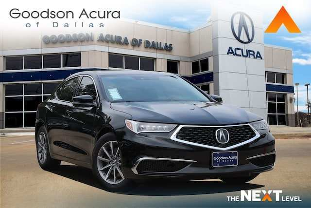 50 A 2020 Acura Tlx For Sale Photos