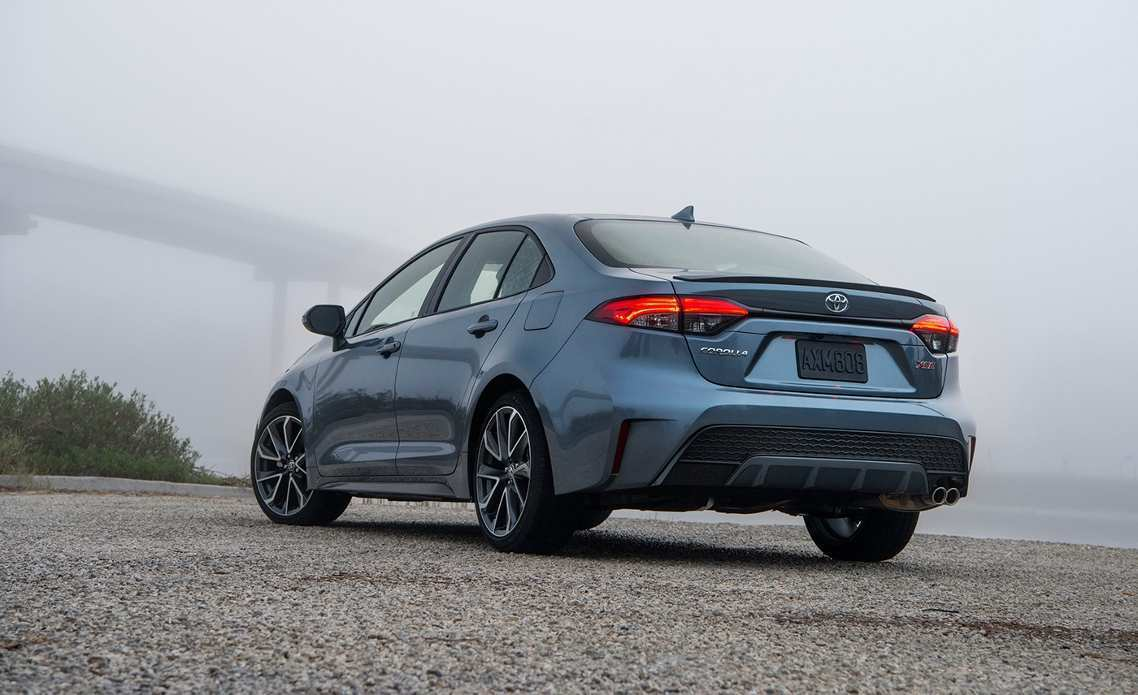 50 A 2020 All Toyota Camry Price And Review