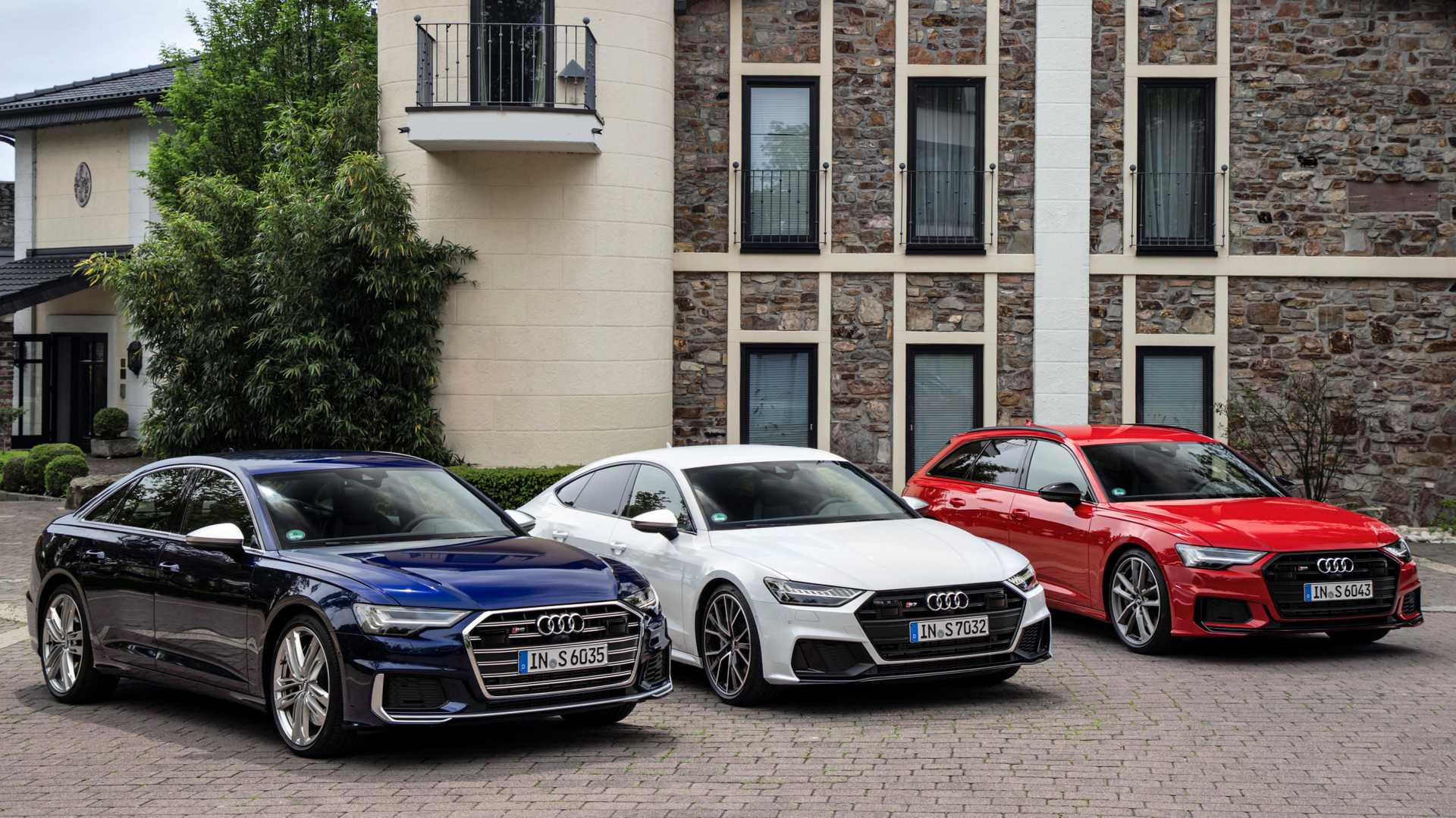 50 A 2020 Audi A7 Colors Pricing