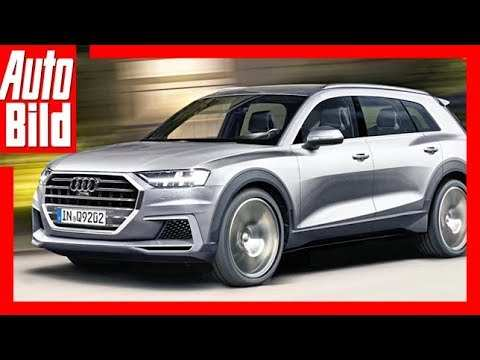 50 A 2020 Audi Q5 Suv Reviews