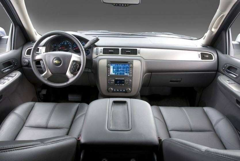 50 A 2020 Chevy Avalanche New Model And Performance