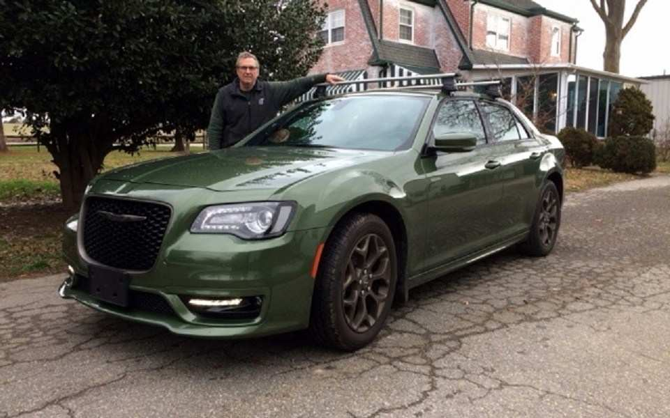 50 A 2020 Chrysler 300 Srt8 Configurations
