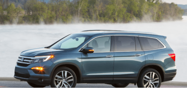 50 A 2020 Honda Pilot Release Date And Concept
