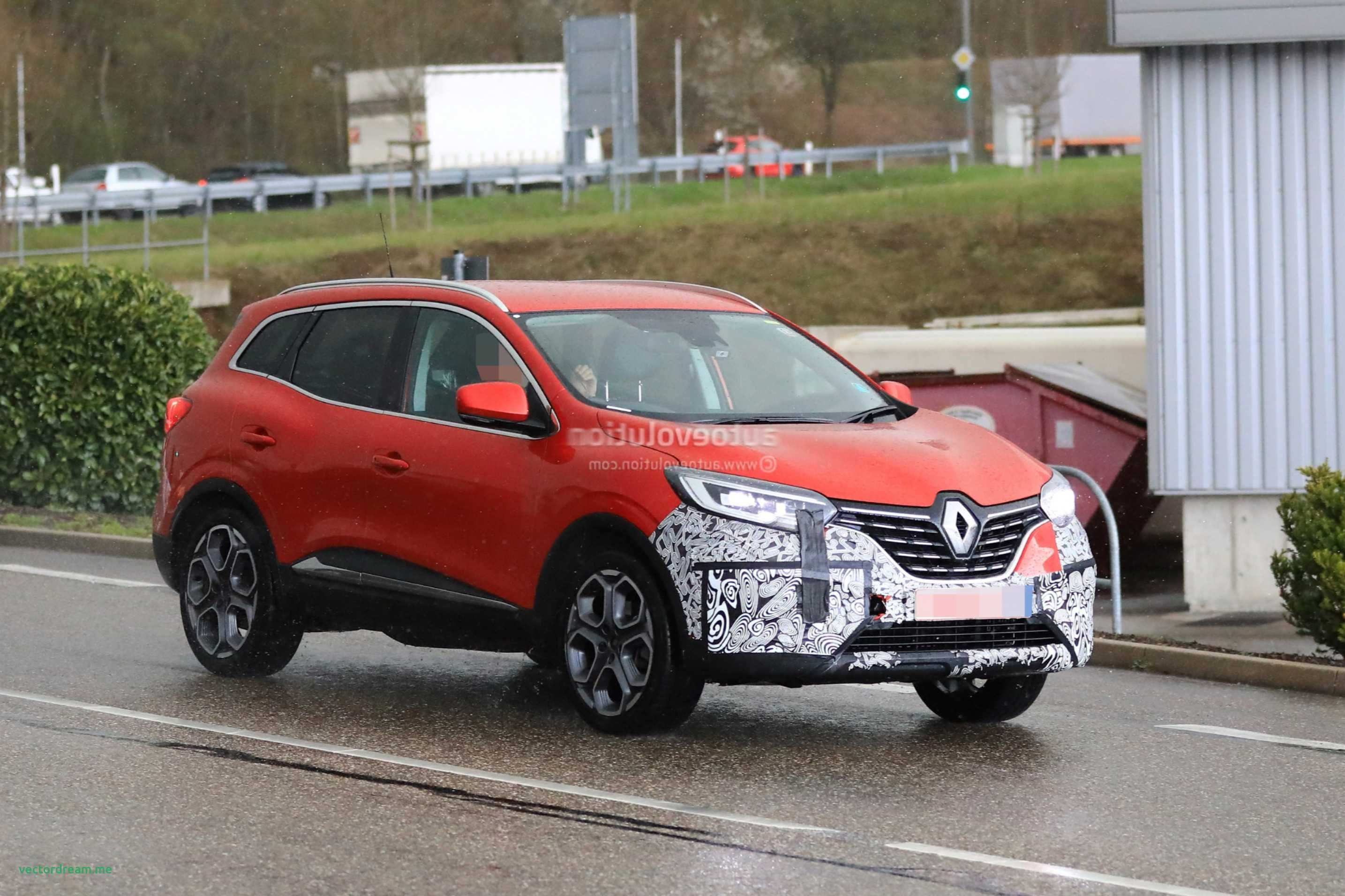 50 A 2020 Renault Kadjar Pricing