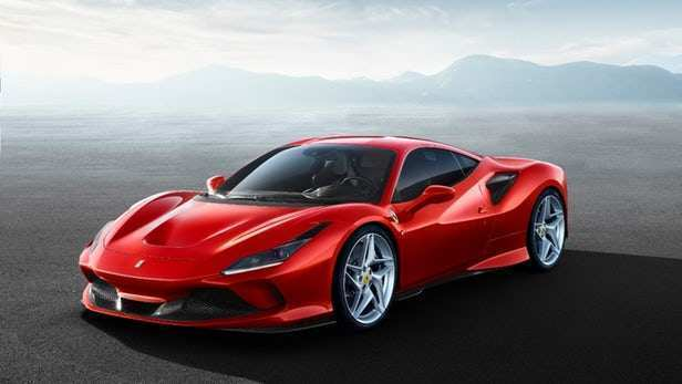 50 A Ferrari Q 2020 Redesign And Review