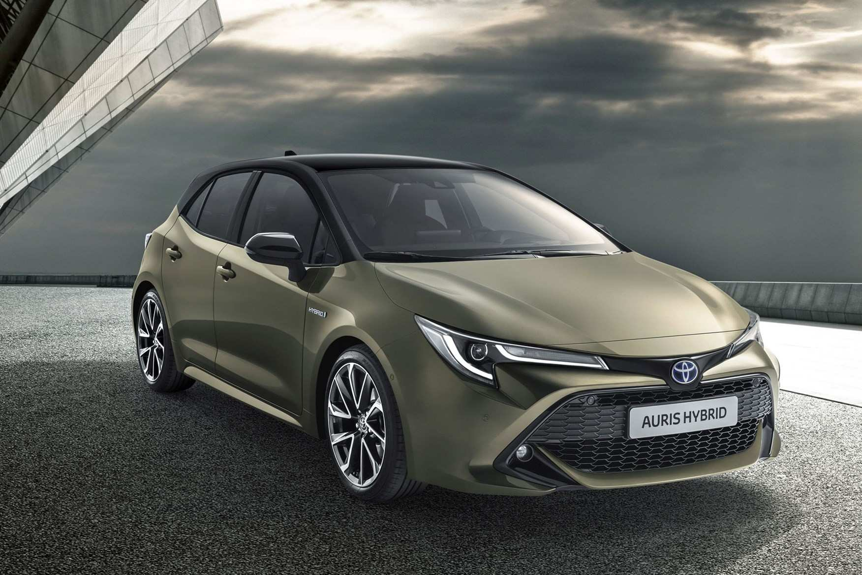 50 A Toyota Corolla 2019 Uk Price Design And Review