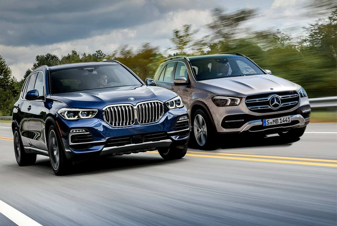 50 All New 2018 Vs 2019 Bmw Terrain Price And Review