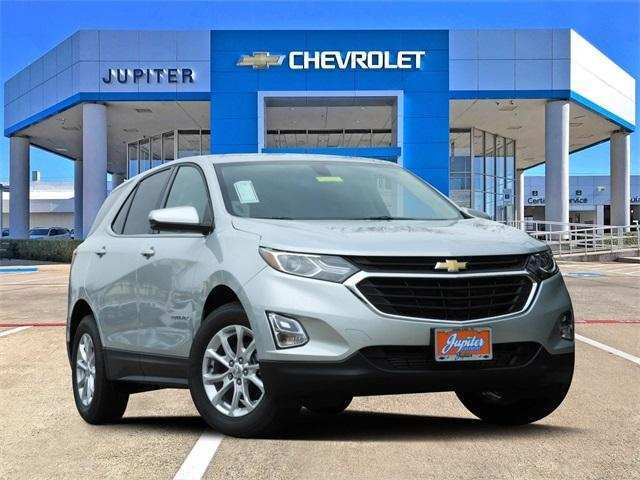 50 All New 2019 All Chevy Equinox Specs And Review