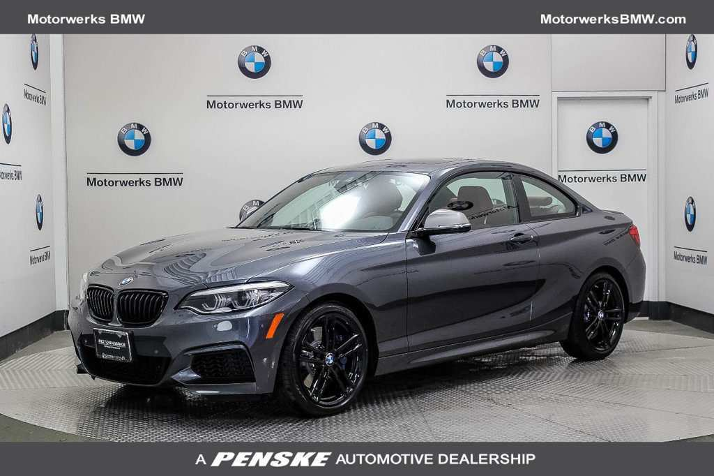 50 All New 2019 BMW 220D Xdrive Exterior And Interior