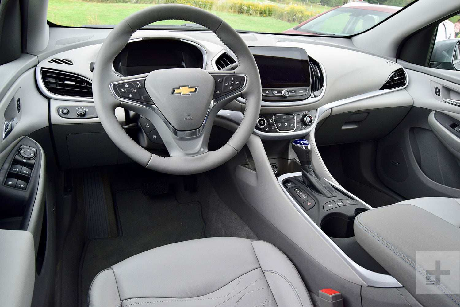 50 All New 2019 Chevy Volt Exterior And Interior