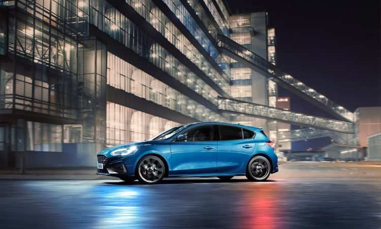 50 All New 2019 Ford Fiesta St Rs Style