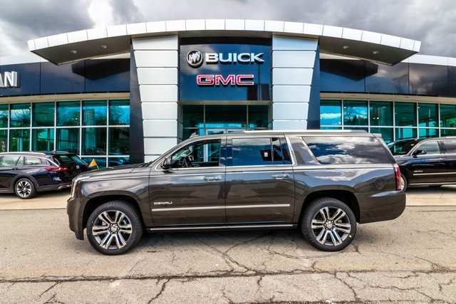 50 All New 2019 GMC Yukon XL Pictures