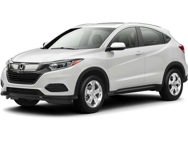 50 All New 2019 Honda HR V Price And Release Date