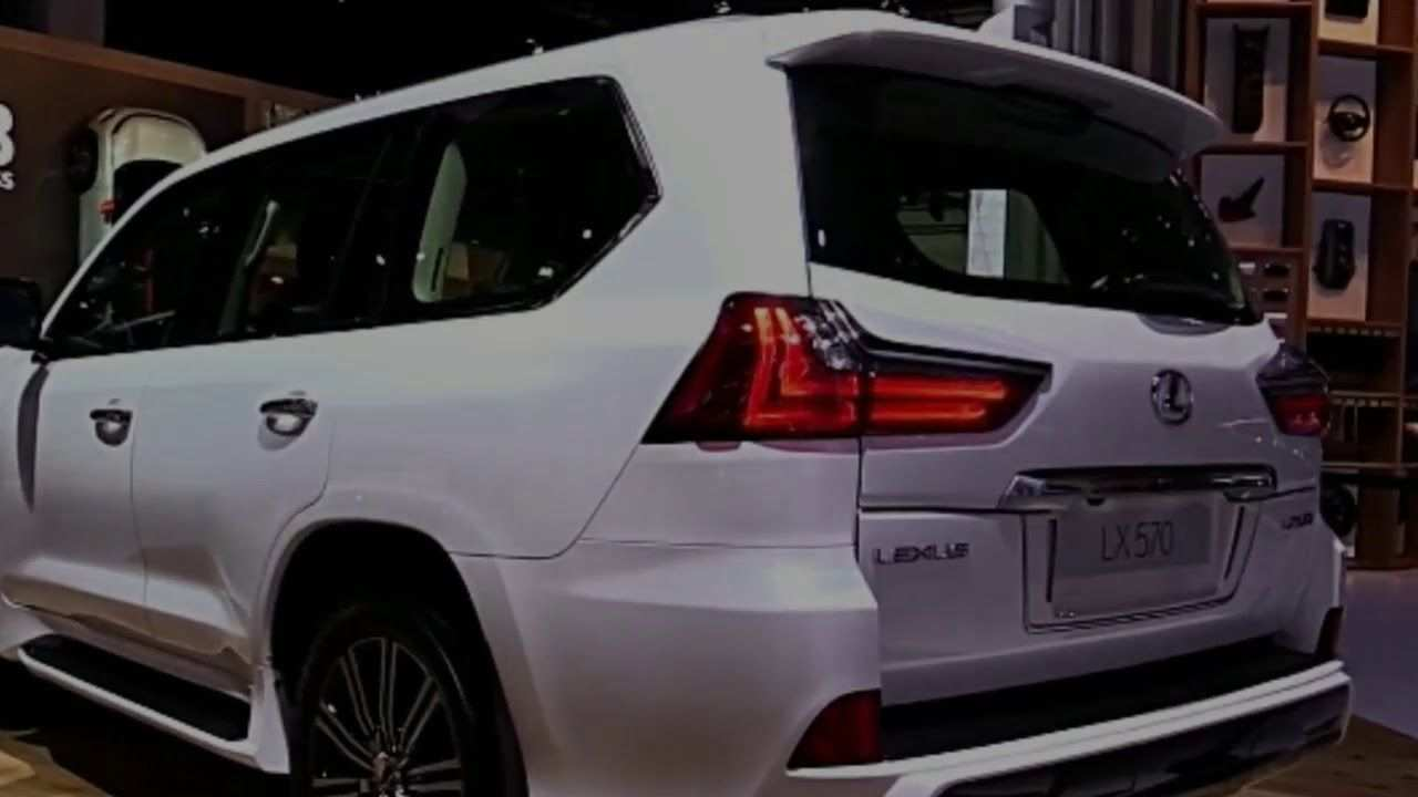 50 All New 2019 Lexus Minivan History