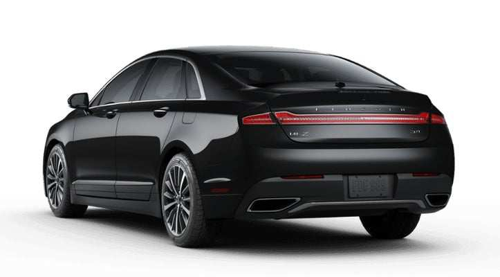 50 All New 2019 Lincoln MKZ Photos