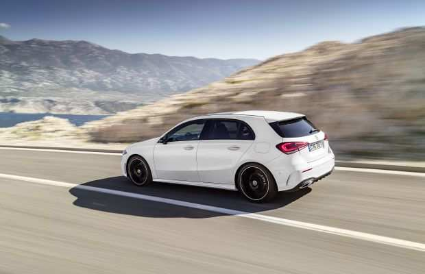 50 All New 2019 Mercedes Hatchback Price And Release Date