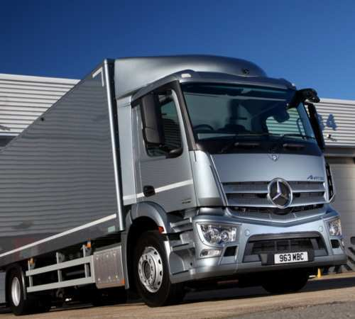 50 All New 2019 Mercedes Truck Price Pictures