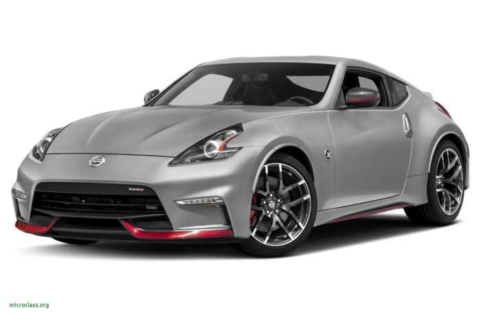50 All New 2019 Nissan Z Turbo Nismo Performance And New Engine