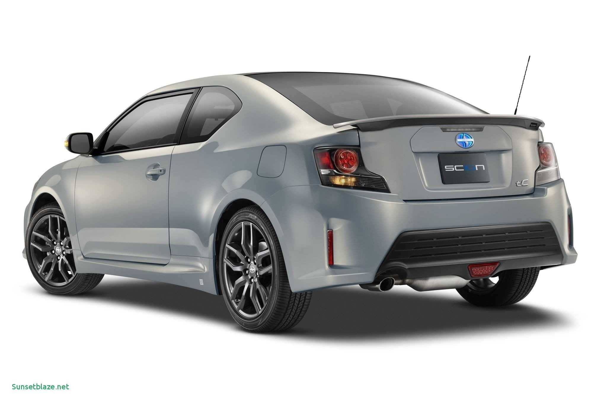 50 All New 2019 Scion Tced Rumors