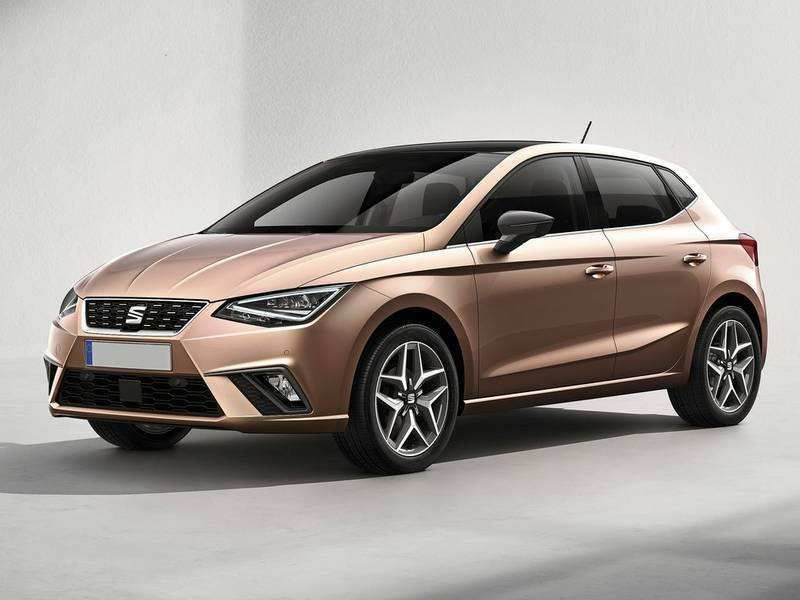 50 All New 2019 Seat Ibiza Picture