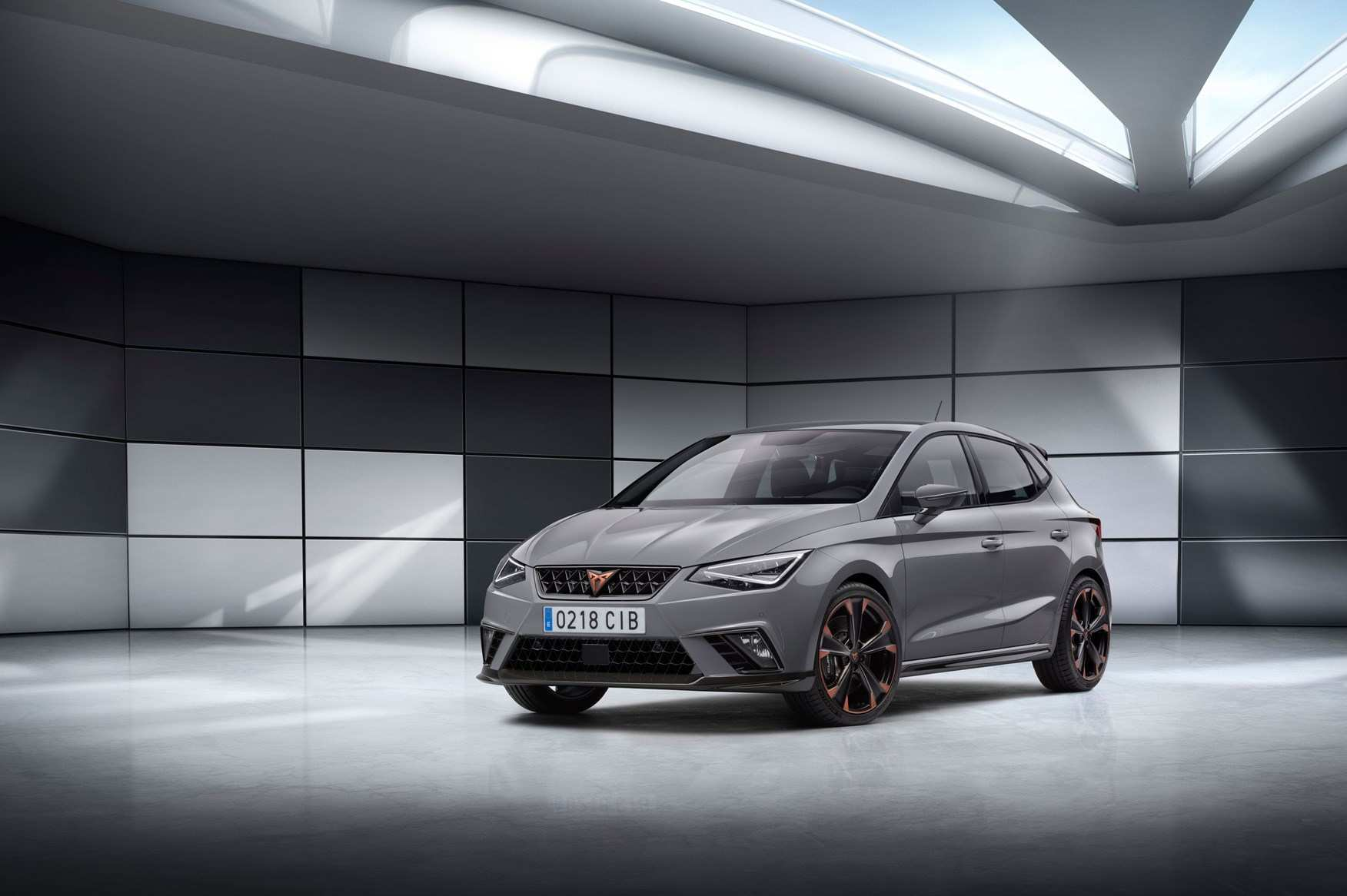 50 All New 2019 Seat Ibiza Price And Review