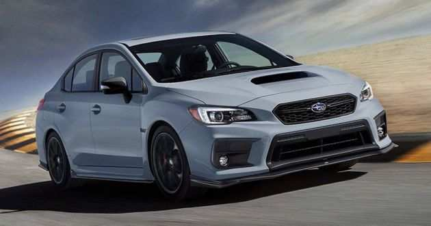 50 All New 2019 Subaru Raiu Performance And New Engine