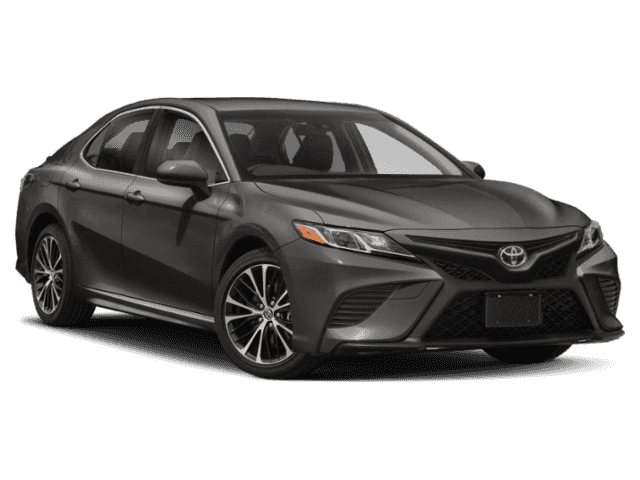 50 All New 2019 Toyota Camry Engine