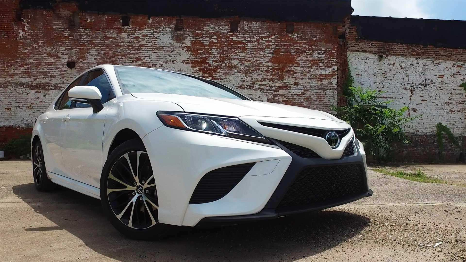 50 All New 2019 Toyota Camry Se Hybrid Research New
