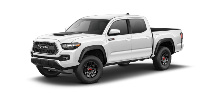 50 All New 2019 Toyota Tacoma Quicksand Exterior And Interior