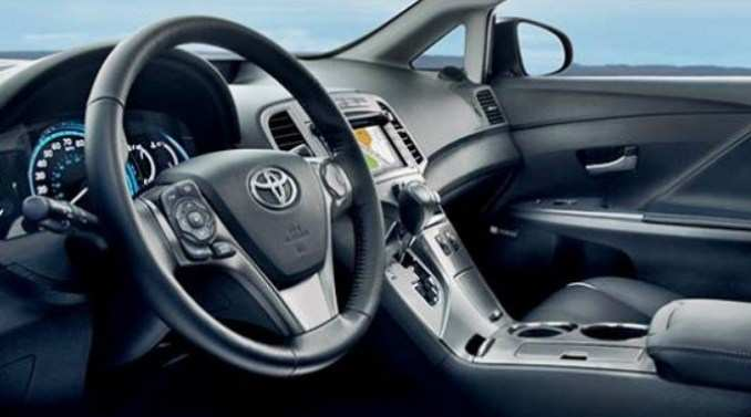 50 All New 2019 Toyota Venza Release Date