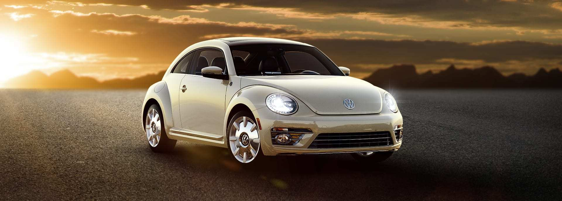 50 All New 2019 Volkswagen Beetle Dune Review And Release Date